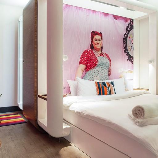 Alojamientos vacacionales para los sentidos: de Airbnb a los design hotels