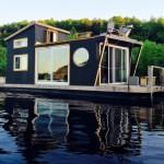 alojamiento diferente casa flotante airbnb