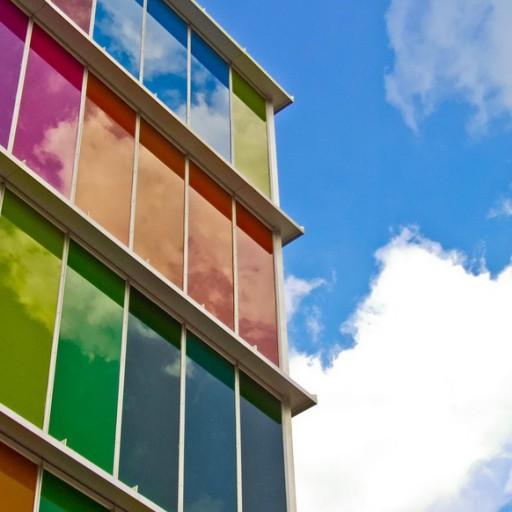 La teoría del color en arquitectura