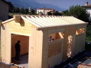 Villaggio Godega 4Autism es un proyecto de cohousing para personas autistas