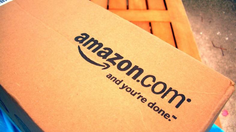 Amazon vence a Google