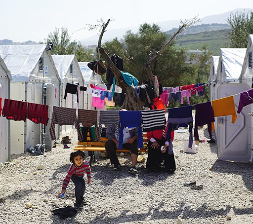 Better Shelter y el triunfo de la arquitectura de emergencia