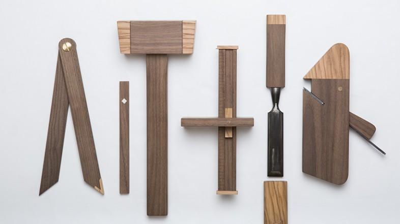 Craftsmen 3.0: The elegance of handcrafted design
