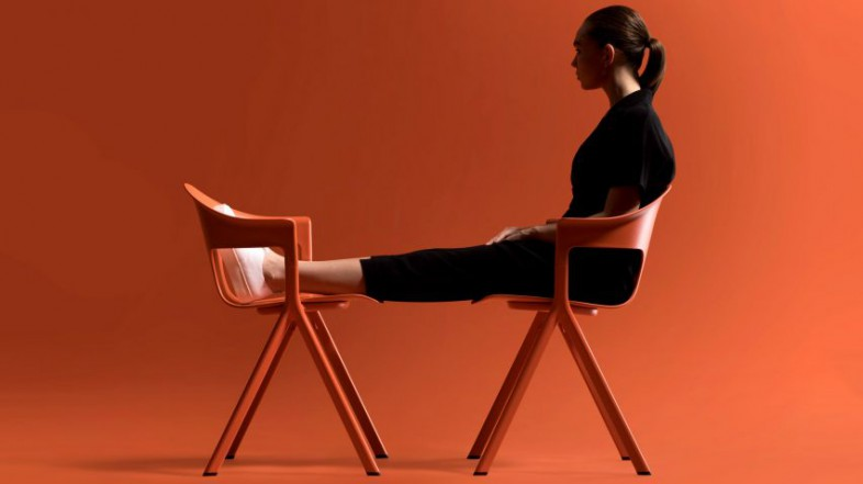 Sustainable furniture design: recyclable and recycled