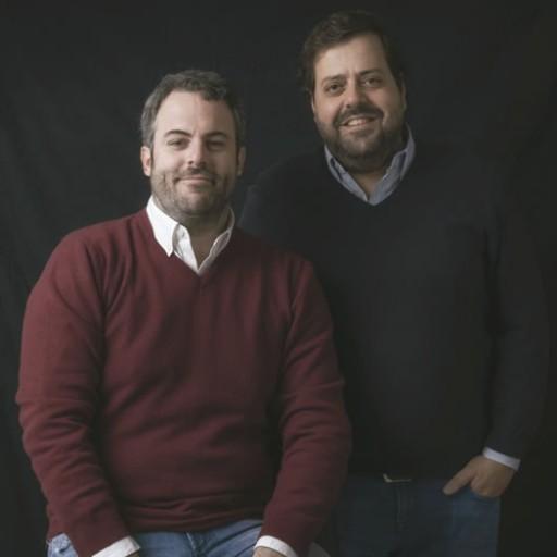 CONNECTION WITH… Estudio Alegría: Ignacio Alegría and Manuel Such