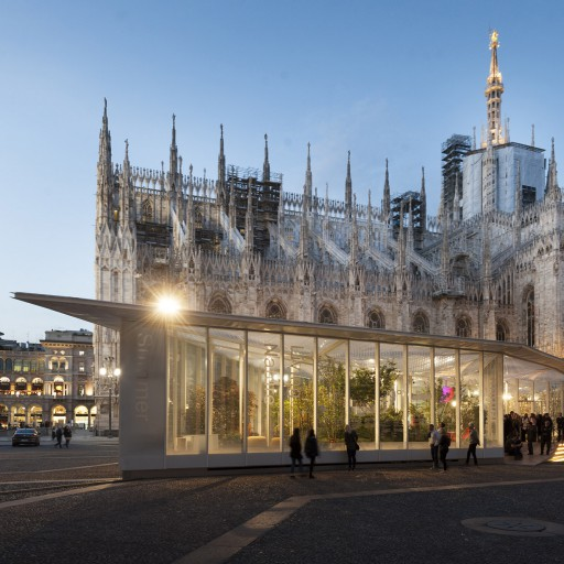 Milan Design Week 2018 : le matériau comme protagoniste