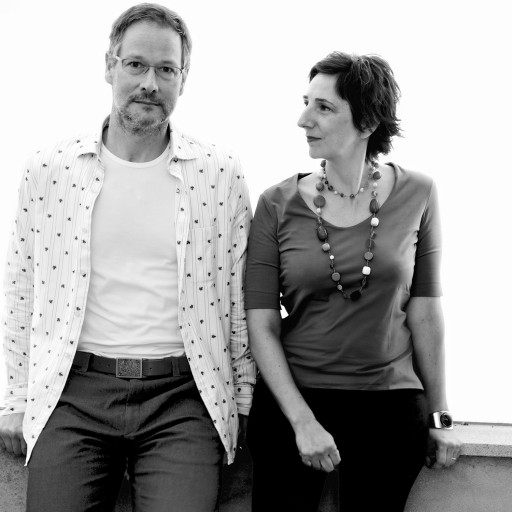 CONNECTION WITH… Belén Moneo and Jeff Brock