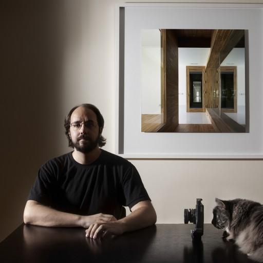 CONEXIÓN CON… Héctor Santos-Díez, fotógrafo de arquitectura