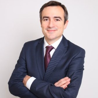 CONNECTION WITH…Unai Etxebarria, Director of Material ConneXion Bilbao