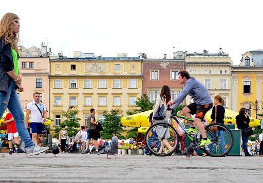 Ciudades vividas a escala humana