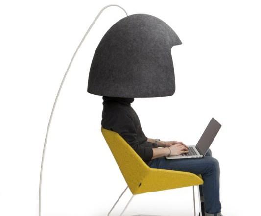 La importancia de la acústica en el diseño de oficinas