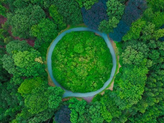 A circular economy: production that respects the environment