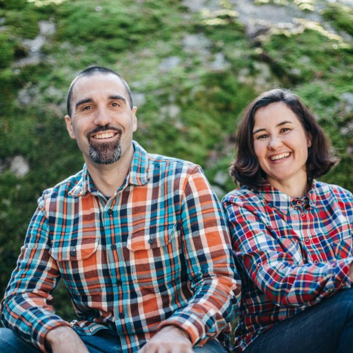 CONNECTION WITH….Eva Prego and Cutu Mazuelos, Stone Designs
