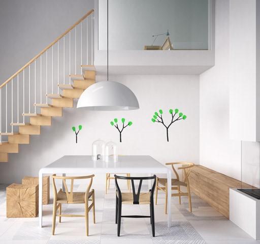 Conscious Spaces: Mindfulness in interior design