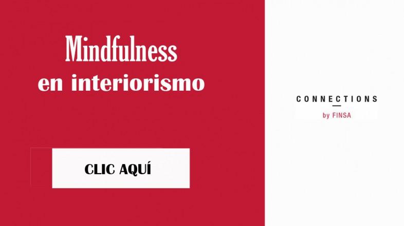 Aplica el mindfulness a tus espacios