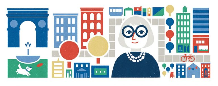 "Jane Jacobs and ""The Death and Life of Great American Cities"".  Does her legacy live on?"