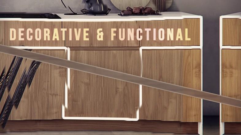 Nogal Slow : fonctionnalité, décoration et luminosité