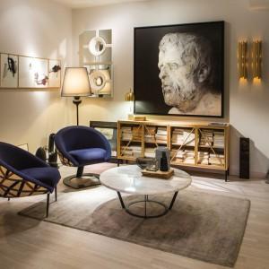 JOMO en interiorismo: La madera te ayudará a crear un ambiente relajante y acogedor.