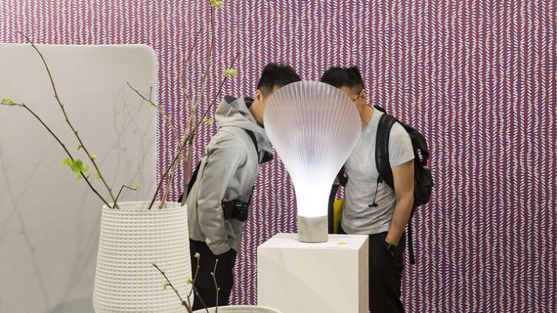 Milan Design Week: experiencing design