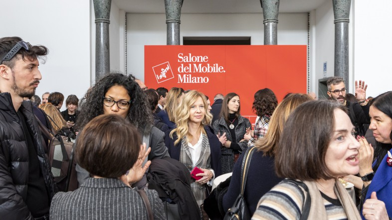 What everyone is saying about…Salone del Mobile 2019