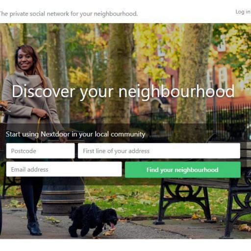 5 apps para conocer a tus vecinos