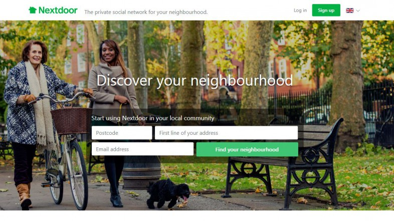 5 apps to help you get to know your neighbours