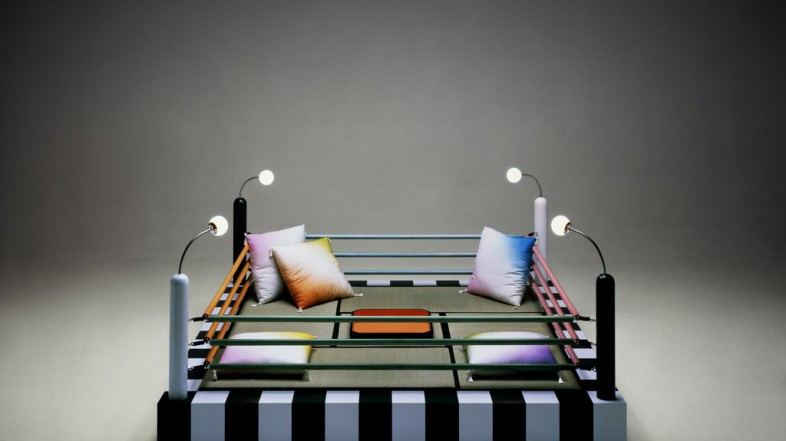 The camp aesthetic in interior design: from Dalí to rococo