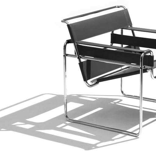 Les 10 meilleurs exemples de conception de meubles du Bauhaus