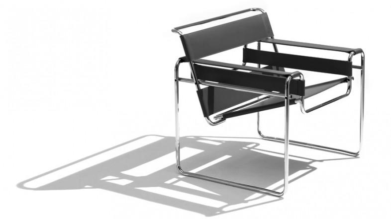 The ten best examples of Bauhaus furniture design