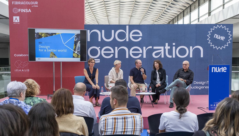 Nude Generation - Feria Hábitat Valencia 2019