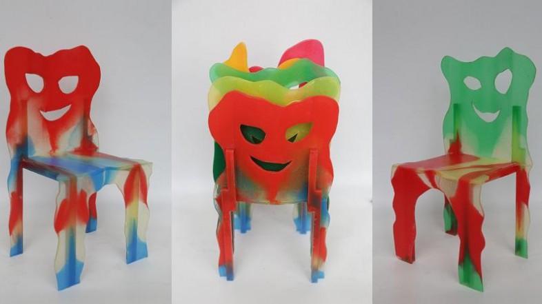 Movimiento ugly: diseño imperfecto