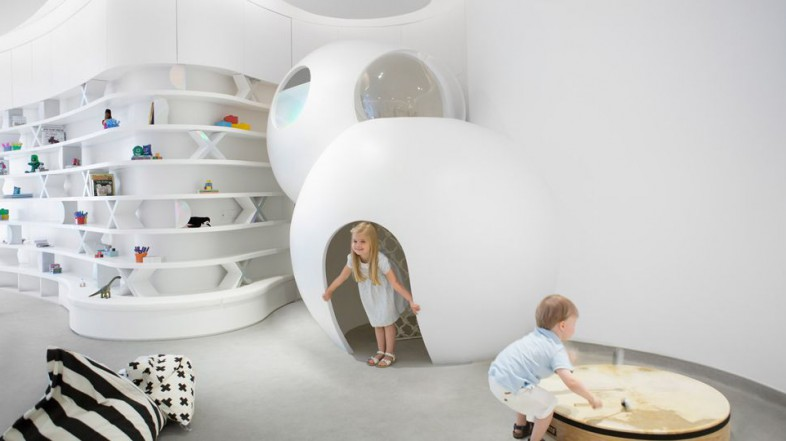 Back to school: 7 educational spaces