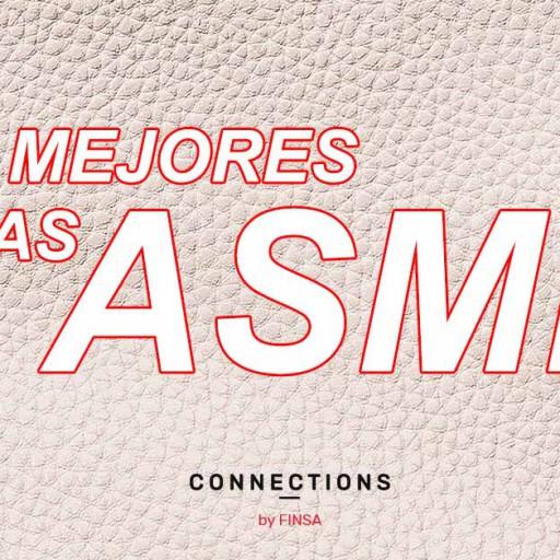 The best ASMR playlists
