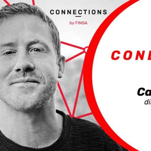 CONEXIÓN CON… Carlos Gris, director creativo de Tinkah