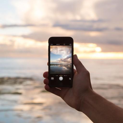 Comment faire de la photo professionnelle avec votre smartphone ?