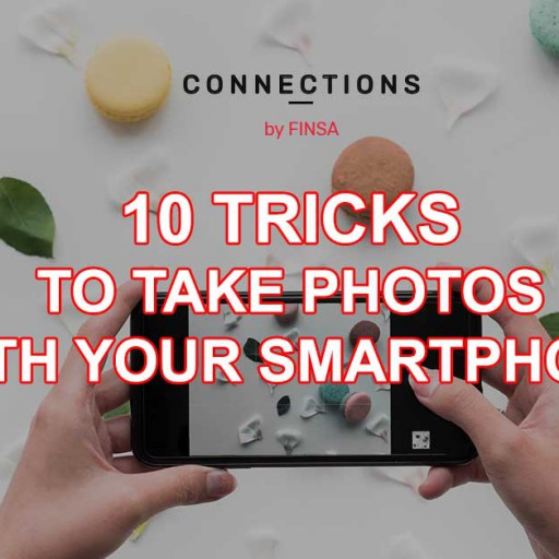 How to take professional-quality photos with your smartphone