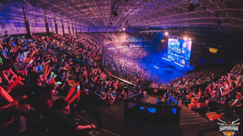 The eSports phenomenon