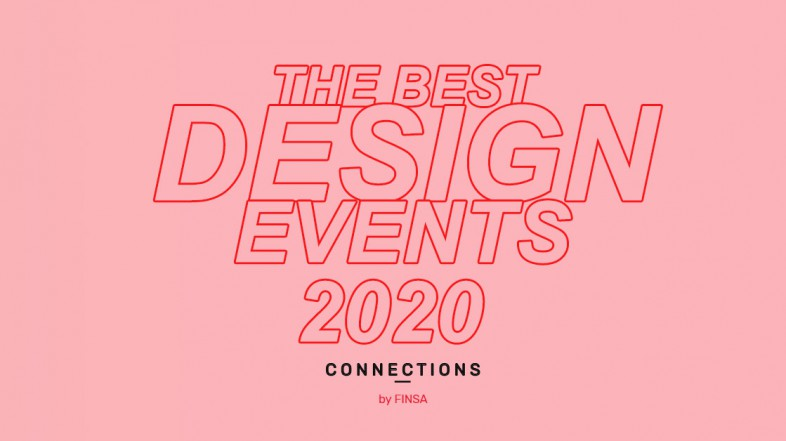 The best design events in 2020 month by month