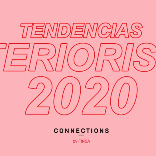 Tendencias en interiorismo 2020
