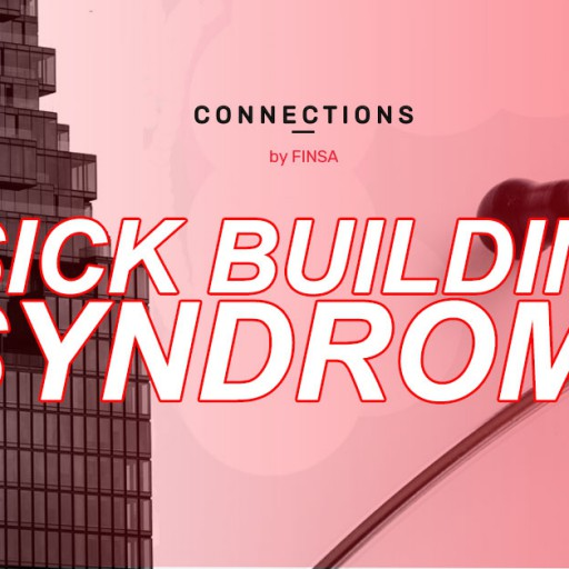 Sick Building Syndrome: What's wrong with me, doctor?