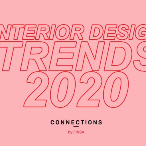 Interior design trends in 2020 (Part II)