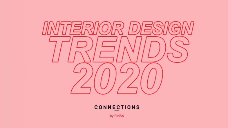 Interior design trends in 2020