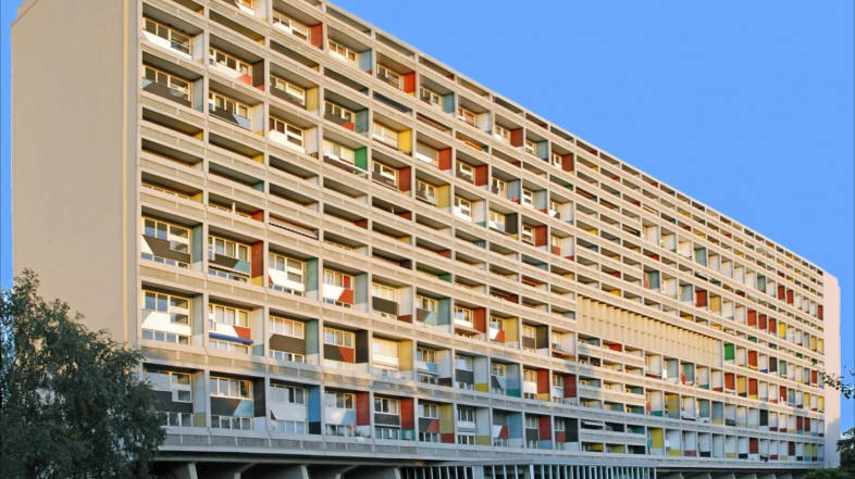 Social housing: useful architecture