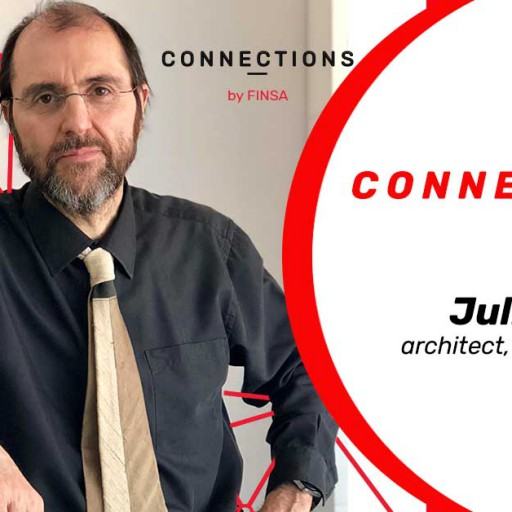 CONNECTION WITH…Juli Capella
