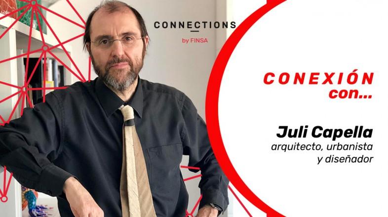 CONEXIÓN CON… Juli Capella