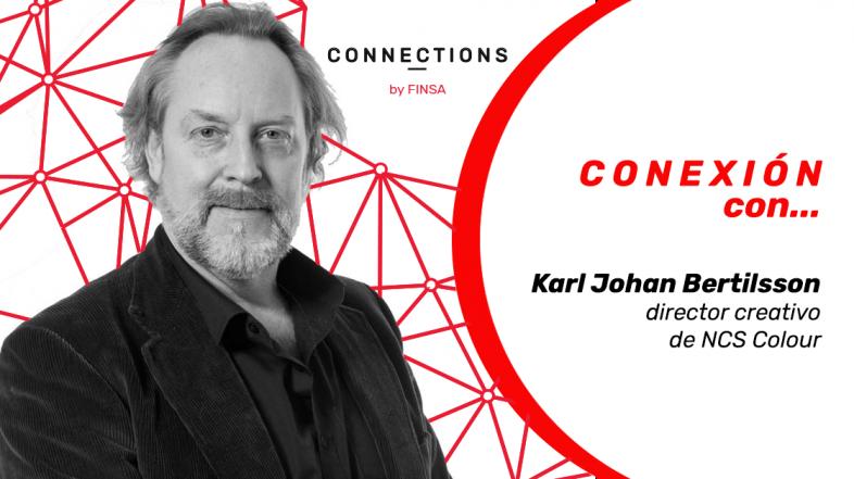 Conexión con… Karl Johan Bertilsson