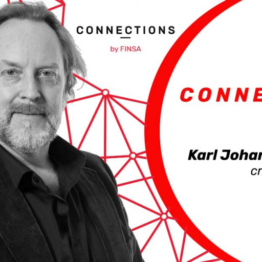 Connection with…Karl Johan Bertilsson