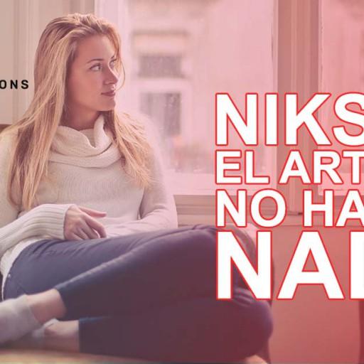 Niksen, cuando no hacer nada es un arte
