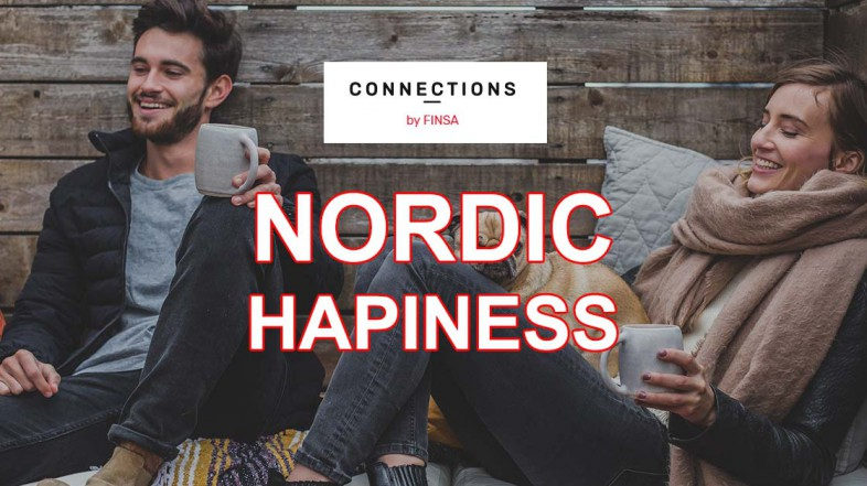 From hygge to kos: Nordic recipes for happiness