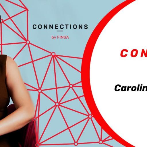 Conexión con… Carolina Calzada
